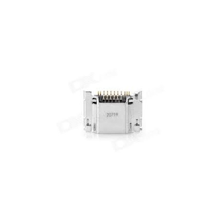Connecteur micro usb port de charge samsung galaxy s3 iii i9300 t999 i535 i747 s2i informatique - Port usb tablette samsung ...