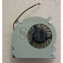 VENTILATEUR NEUF MSI GE60, GP60 - MS-16GA, MS-16GC - E33-0800401-MC2 - PAAD06015SL