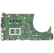 CARTE MERE RECONDITIONNEE ASUS S551LA - 4GB w/ Intel i5-4200U 1.6Ghz CPU - 60NB0260-MB8020