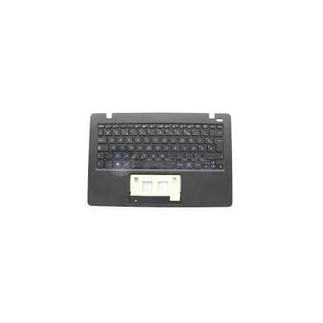 CLAVIER AZERTY + COQUE NEUF ASUS X200CA - 90NB02X2-R30080 - Noir - Gar 3 mois