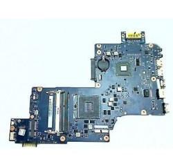 CARTE MERE TOSHIBA Satellite C850, C855 - H000050960 - 69N0ZWM2HA24 - Gar 3 mois