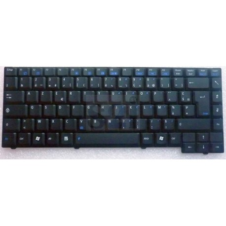 CLAVIER AZERTY NEUF ASUS X50R - 0KN0-121GE11