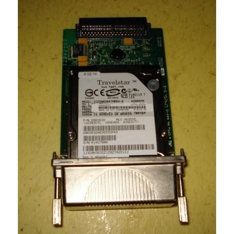 FORMATTER BOARD HP DESIGNJET 800 Series - C7769-69300