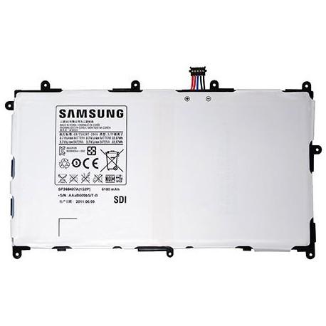 BATTERIE NEUVE pour SAMSUNG Galaxy Tab P7300, P7310 - SP368487A - 3.7V - 6100mah - GH43-03548A