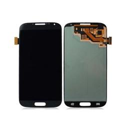 VITRE TACTILE - ECRAN LCD SAMSUNG Galaxy S4 I9500 - Noir - GH97-14666B