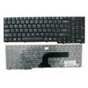 CLAVIER ASUSTEK AZERTY NOIR x71 series - 04GNED1KFR00 - FSP:860N14509