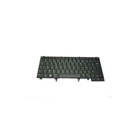 CLAVIER AZERTY NEUF DELL Latitude E6420 E5420 E6220 E6320 E6430 - RDKN9
