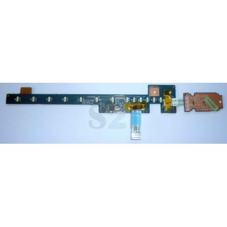 Platine d'allumage occasion DELL VOSTRA 1720 - CN-0N019F -JAL60