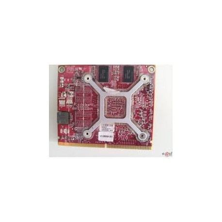 CARTE VIDEO OCCASION PACKARD BELL LJ65, ACER Aspire 8735 - VG.M920H.001 - ATI HD4570 512 Mo