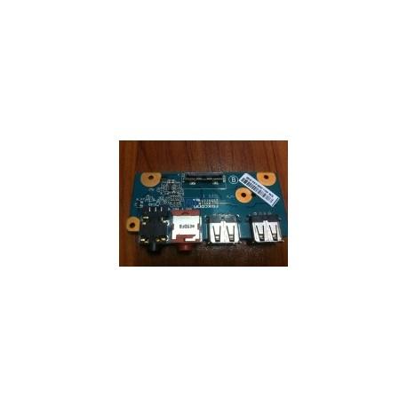 CARTE FILLE NEUVE AUDIO, USB SONY VPCF119FC VPCF115FG VPCF117FC