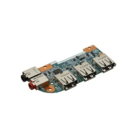 CARTE FILLE NEUVE SONY VPC - AUDIO, USB - A1798838A