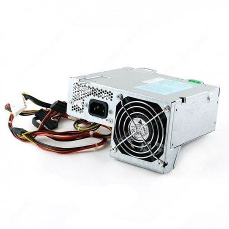 ALIMENTATION Reconditionnée HP DX7300 240W PSU DPS-240FB-2A - 379349-001 - Gar.3 mois