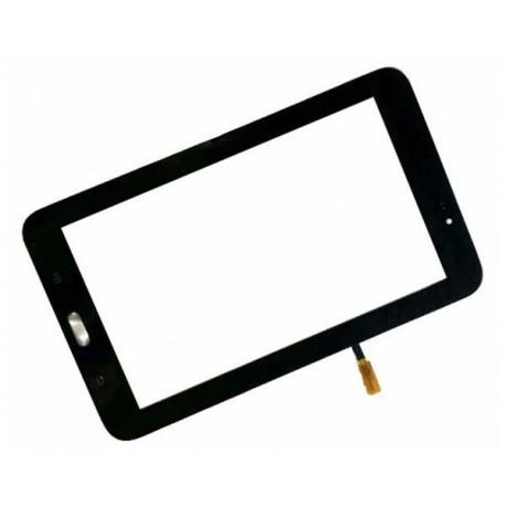 VITRE TACTILE SAMSUNG Galaxy Tab 3 T113 - Noire