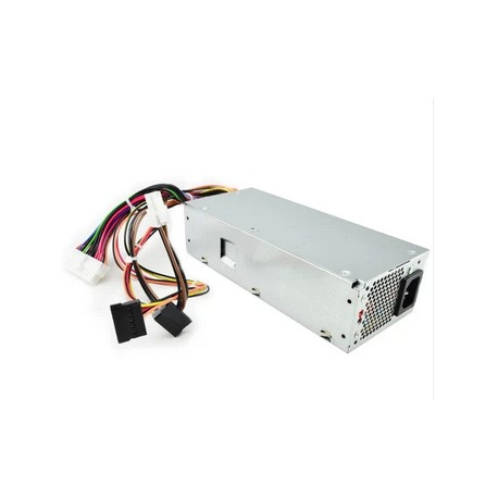 ALIMENTATION RECONDITIONJNEE HP pro 3300sff 3340 - 633196-001- PCA222 - 220W