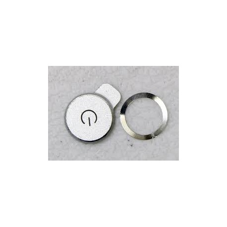 """BOUTON ON:OFF OCCASION APPLE 13"""" 15"""" 17"""" MacBook pro a1278 a1286 a1297"""