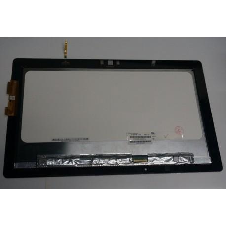 ENSEMBLE VITRE TACTILE + ECRAN LCD ASUS TX300,TX300CA - N133HSE-E21