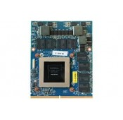 CARTE VIDEO NEUVE MSI NVIDIA GeForce GTX 680M 4GB DDR5 MXM-B (3.0) - N13E-GTX-A2 - GK104