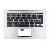 CLAVIER AZERTY NEUF + COQUE ASUS Vivobook S300, S300CA - 90NB00Z0-R31FR0
