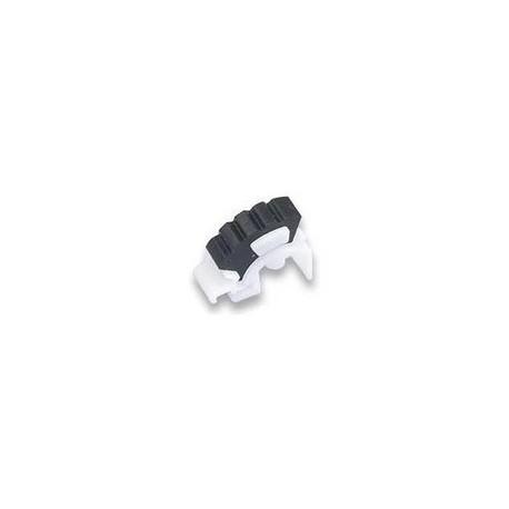 GALET PRISE PAPIER Canon Fax L1000, HP Laserjet 4000, 4100 series - RB1-8957-000 - RB1-8957
