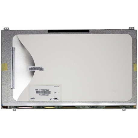 "DALLE NEUVE 15,6"" LED SLIM Samsung NP400B5B - LTN156AT19-801 - BA59-02956A - Gar.6 mois - 1366x768"