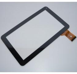 """VITRE TACTILE NEUVE Danew, Polaroid - GT90PW98V - Noire - 9"""""""