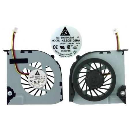 Ventilateur HP Pavilion DM4 DM4-1000 DM4-1100 DM4-1200 DM4-1300 - Gar.3 mois