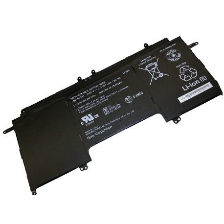 BATTERIE NEUVE COMPATIBLE SONY VGP-BPS41 - 11.25V - 3140MAH 36WH