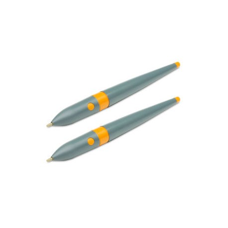 STYLET Promethean ActivPen3 Teacher pack de 2 pièces- Gar 1 an