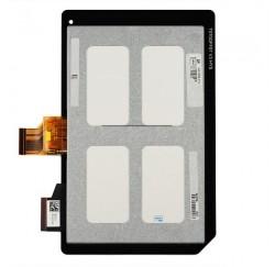 ENSEMBLE VITRE TACTILE + ECRAN LCD ACER ICONIA B1-A71