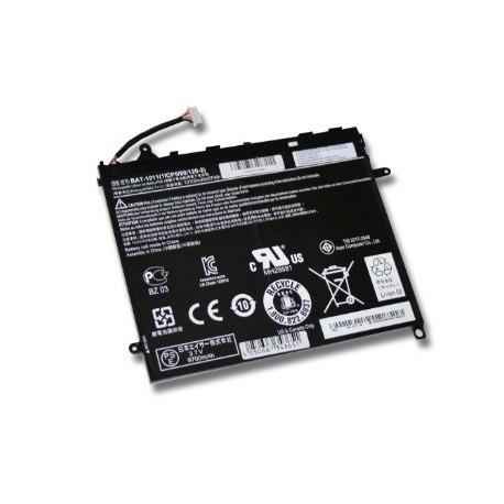 BATTERIE NEUVE COMPATIBLE ACER Iconia Tab A510, A700 - BAT-1011