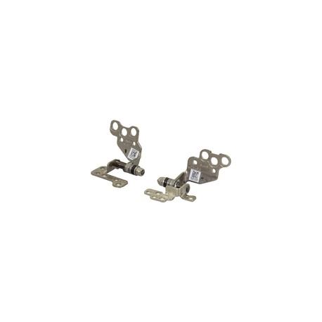 KITRNIERES NEUVES HP M6-1000 series - droite et gauche - 686913-001