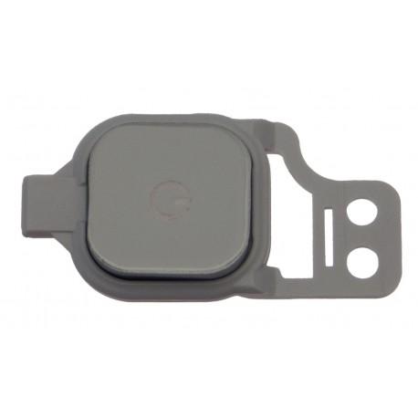 PLASTURGIE BOUTON PACKARD BELL TV44HC, NV52L - AP0NN000610 - Blanc