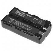 BATTERIE NEUVE COMPATIBLE SONY Camcorder, Cybershot - 2300mah - 7.2V - NP-F530