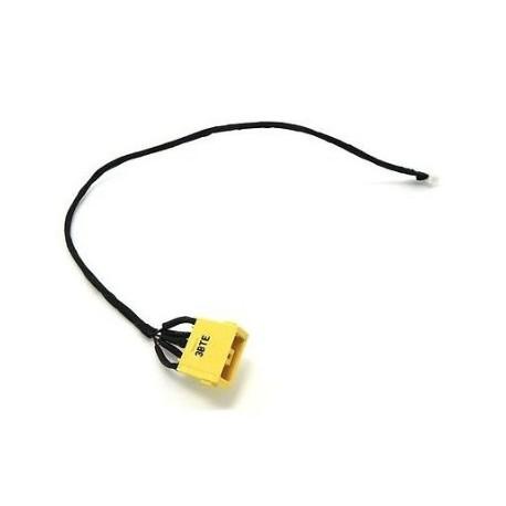 CONNECTEUR DC JACK + CABLE IBM LENOBO YOGA 13 - 145500054 - 145500046