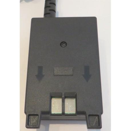 BLOC ALIMENTATIN DELL 924, 926, P450, X3530, X3580, X4530, X4550, X4580 - 19D0300
