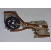 Ventilateur + radiateur HP Elitebook 8730W - 494000-001