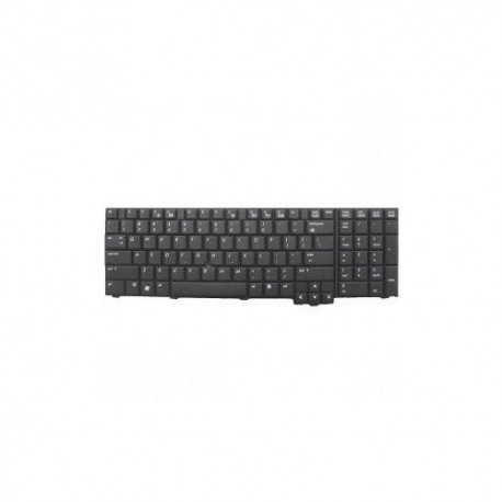 Clavier AZERTY HP Elitebook 8730W - 494002-051 - Gar.1 mois