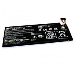 BATTERIE Compatible ASUS ME301, ME301T, Google Nexus 7 - C11-ME370T - Li-Poly - 4300Mah - 3.7V - Noir