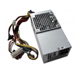BLOC ALIMENTATION NEUF DELL Optiplex 790DT 390DT D250AD-00 250W - HY6D2, 7GC81, 76VCK, FY9H3, 6MVJH