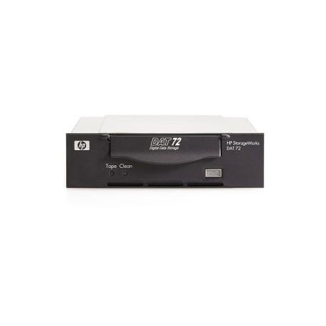 LECTEUR DAT HP RECONDTIONNE DAT72 DDS5 SCSI - Q1522BR