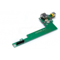 CARTE FILLE ACER ASPIRE 3680 TRAVELMATE 3260 - POWER BOARD - 55.TDY07.002