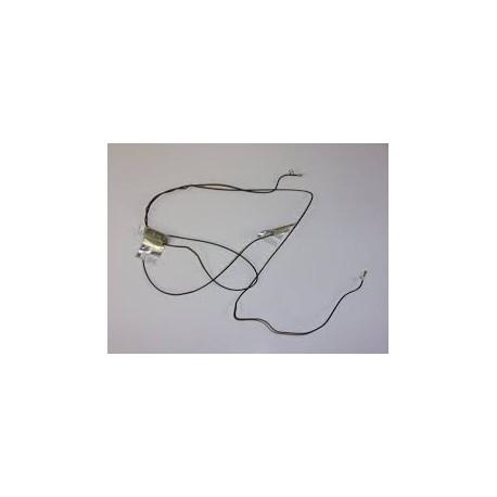 ANTENNES WIFI OCCASION HP G6-1000 series - droite et gauche - 6036B0088901 6036B0089001 - R15-AN-090-A-B