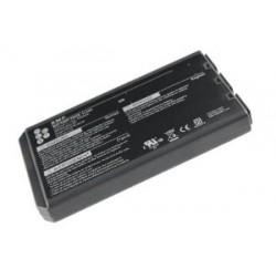 BATTERIE NEUVE COMPATIBLE PACKARD BELL S4 series - 916C4910F - EUP-K2-4-24 - SQU-527 - 11.1V - 4800mah