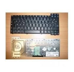 CLAVIER AZERTY NEUF HP NX7300, NX7400 - NSK-C650F - 359089-051