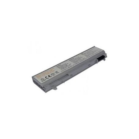 BATTERIEVE COMPATIBLE DELL Latitude E6400 series, Precision M4400 - 4800mah - 11.1V - 451-11218 - Grise