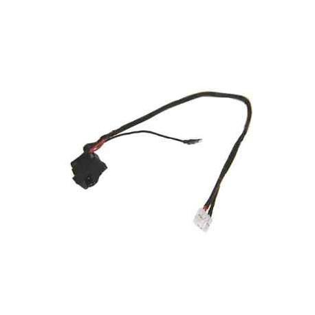Connecteur alimentation carte mère portable SAMSUNG NP-R519 - BA39-00789A - 369494