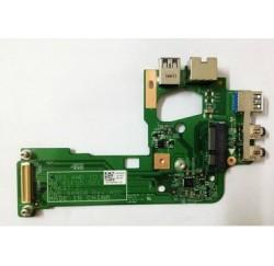 CARTE FILLE NEUVE USB, AUDIO DELL M5010, 15R N5110 - 48.4Ie14.011 - 48.4Ie14.011