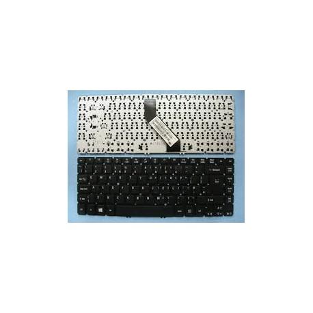 CLAVIER AZERTY NEUF ACER ASPIRE V5-472 V5-472G V5-472P V5-472PG - Sans Grille
