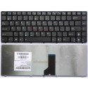 CLAVIER QWERTY NEUF ANGLAIS ASUS K42 K43 K43S K43BY B43J - MP-09H66GB-5281,04GNQW1KUK01-2