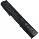 BATTERIE NEUVE COMPATIBLE HP Elitebook 8530P, 8540P - 493976-001 - 14.4/14.8V - 4400mah